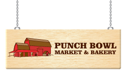 Punch Bowl Market & Bakery with Garden Centre