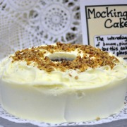 MOCKINGBIRD-CAKE