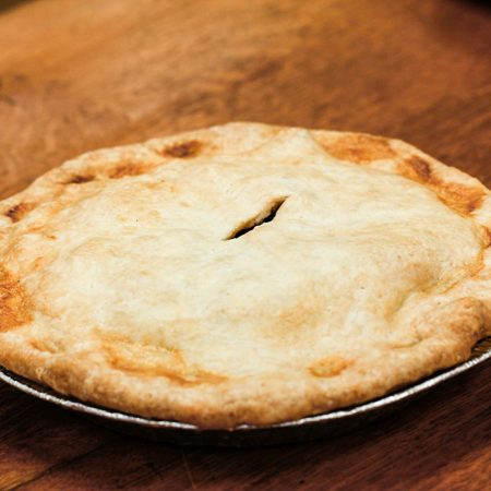 Punch Bowl Market and Bakery Stoney Creek-Bakery-Pies-Apple Pie
