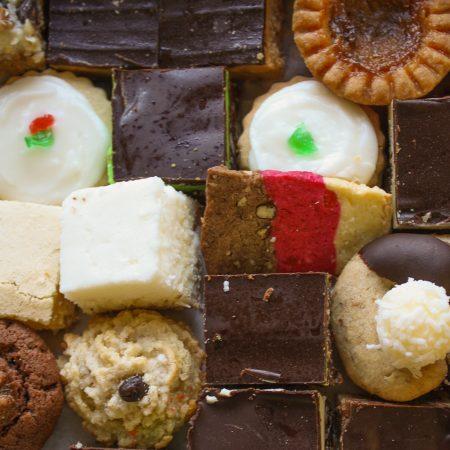 Punch Bowl Market and Bakery Stoney Creek-Bakery- Cookies-Christmas Goody Box