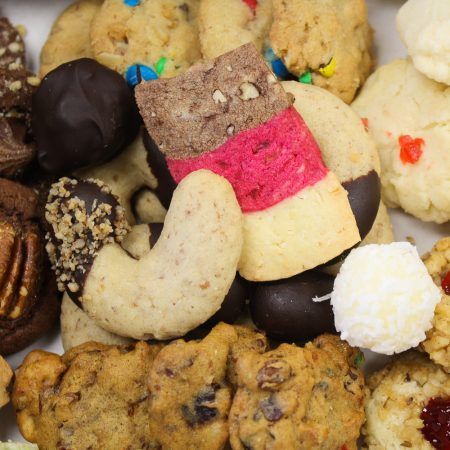Punch Bowl Market and Bakery Stoney Creek-Bakery- Cookies-Mixed Cookie Boxes