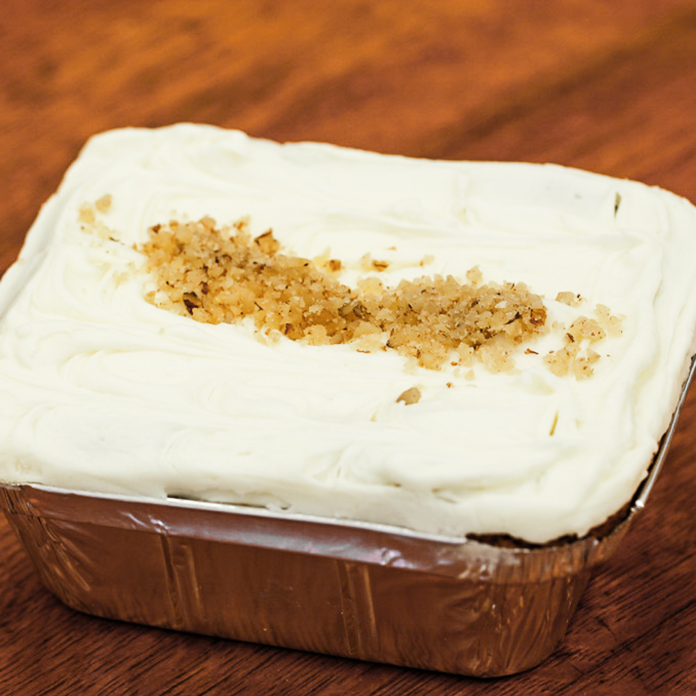 Carrot Cake Fresh Market