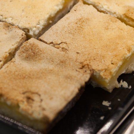 Punch Bowl Market and Bakery Stoney Creek-Bakery-Cakes-Lemon Squares