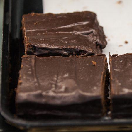 Punch Bowl Market and Bakery Stoney Creek-Bakery-Squares-Chocolate Truffle Squares